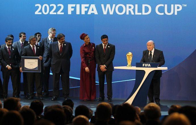 Финал ЧМ-2022 по футболу пройдёт до 18 декабря