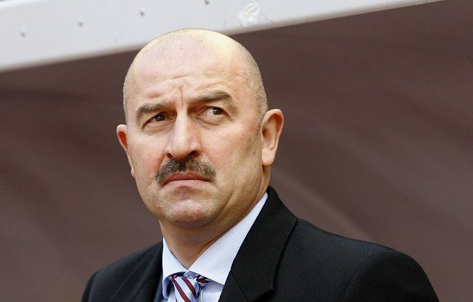 """Станислав Черчесов: """"Мы уже знаем, что такое Лига чемпионов"""""""