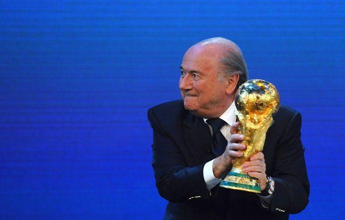 ФИФА компенсирует клубам 195 миллионов евро за ЧМ-2022