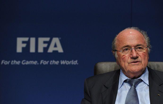 За период с 2011 по 2014 год прибыль ФИФА составила 338 млн долларов