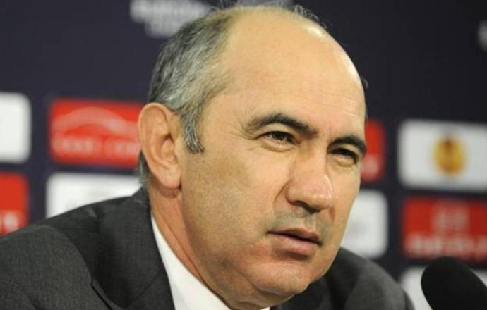 """Курбан Бердыев: """"Переломным моментом стал первый пропущенный мяч"""""""
