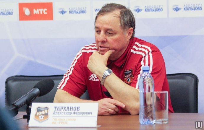 """Тарханов: """"Выход Асеведо стал ключевым в матче с """"Амкаром"""""""