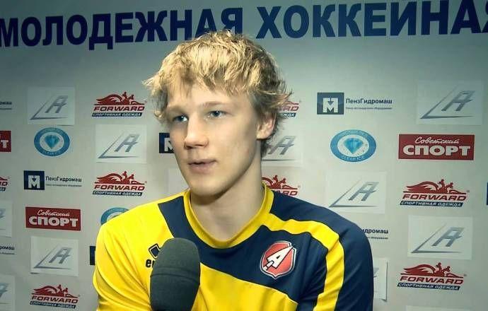 """Жамнов: """"Сошников поспешил, ему надо было ещё год-два поиграть в КХЛ"""""""