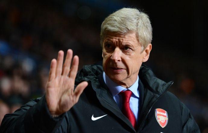 """Венгер: """"За последние три месяца """"Арсенал"""" набрал выдающееся количество очков"""""""