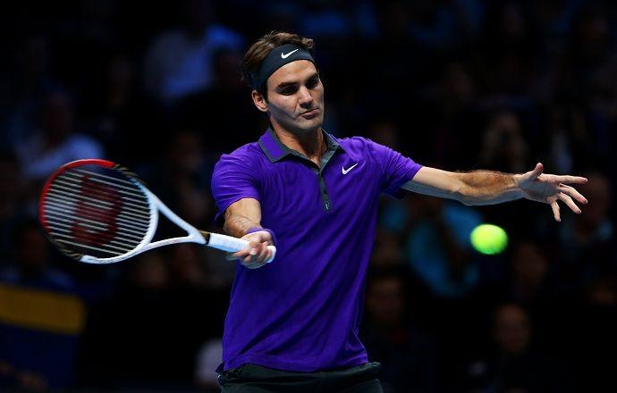 Роджер Федерер сыграет в финале турнира в Индиан-Уэллсе