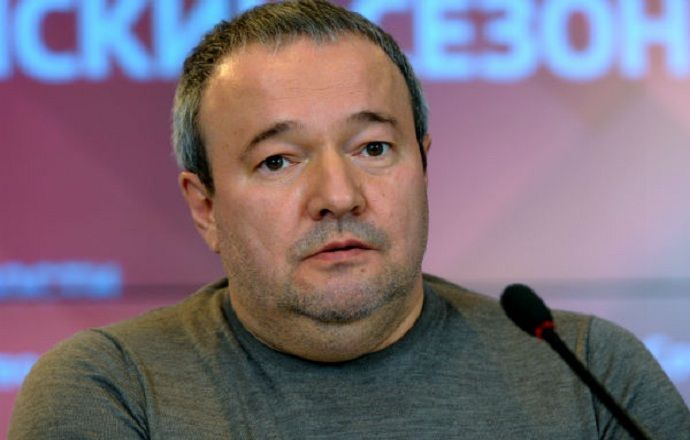 Виталий Мутко выразил соболезнования в связи с кончиной Сергея Короля