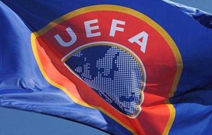 В УЕФА одобрили планы по развитию футбола в Крыму