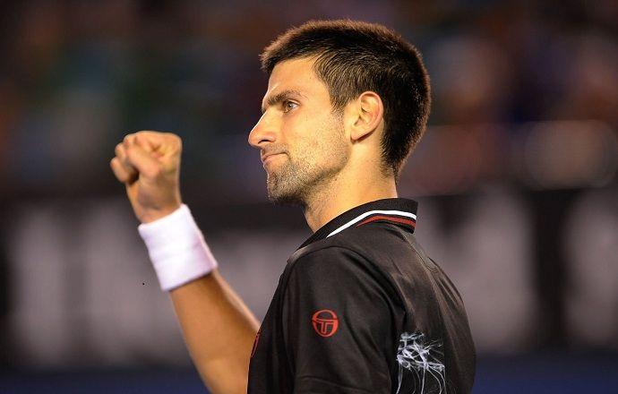 Джокович выиграл 50-й титул в карьере, победив в Индиан-Уэллсе