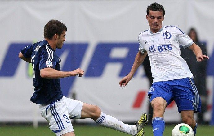 """Юсупов подпишет с """"Зенитом"""" четырёхлетний контракт с зарплатой € 1,6 млн в год"""
