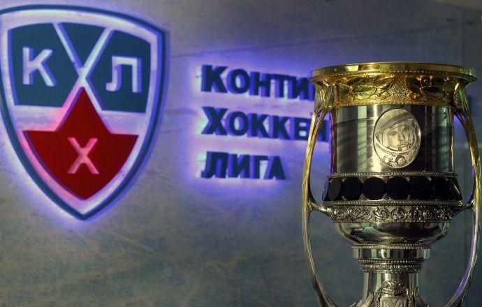 Четвертьфиналы Кубка Гагарина установили рекорд скорости