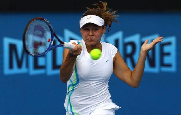 Евгения Родина вышла в финал квалификации турнира в Майами