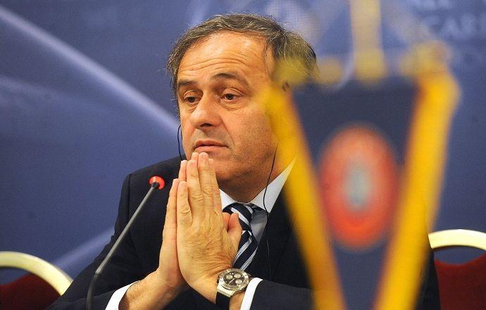 Конгресс УЕФА переизберёт Платини и обновит состав исполкома