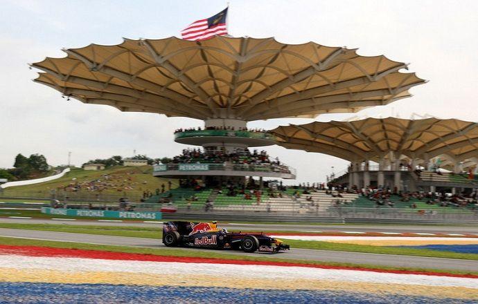 """Гран-при Малайзии может покинуть календарь """"Формулы-1"""""""