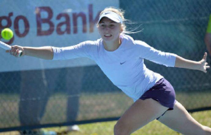 Дарья Гаврилова вышла на Марию Шарапову на турнире в Майами