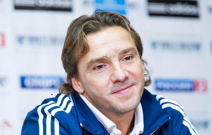 """Сергей Юран: """"Черногория — непростой соперник, но и не с другой планеты"""""""