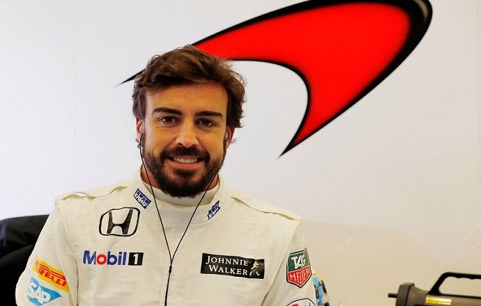 FIA разрешила Фернандо Алонсо участвовать в Гран-при Малайзии
