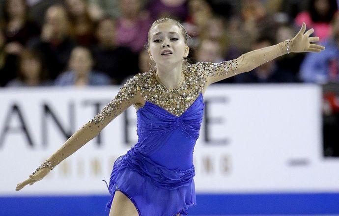 """Елена Родионова: """"Я очень рада, что смогла преодолеть себя"""""""