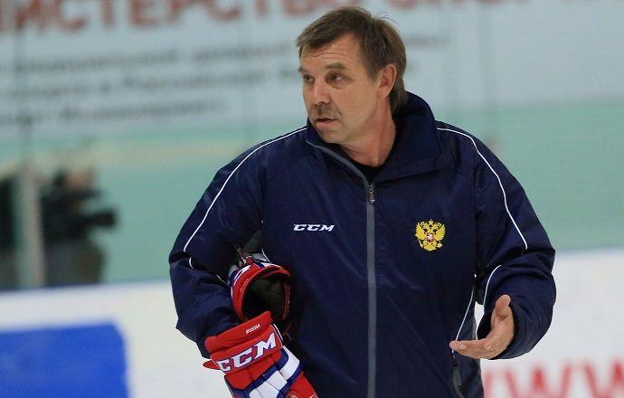 Олег Знарок отказался совмещать посты в клубе и сборной