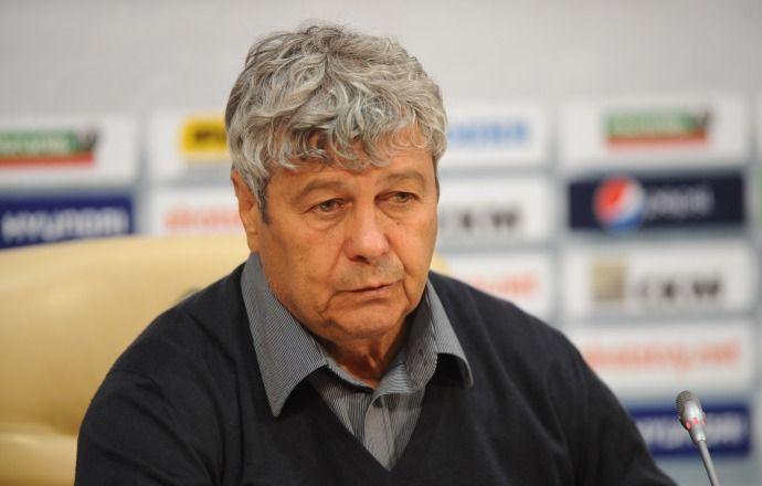 Луческу может возглавить сборную Румынии после Евро-2016