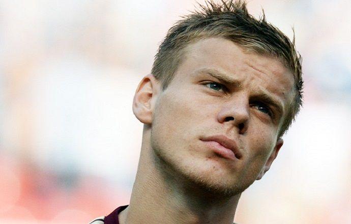 Кокорин выйдет в стартовом составе на матч с Черногорией