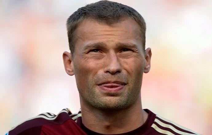 Василий Березуцкий сравняется с Кержаковым по количеству матчей за сборную