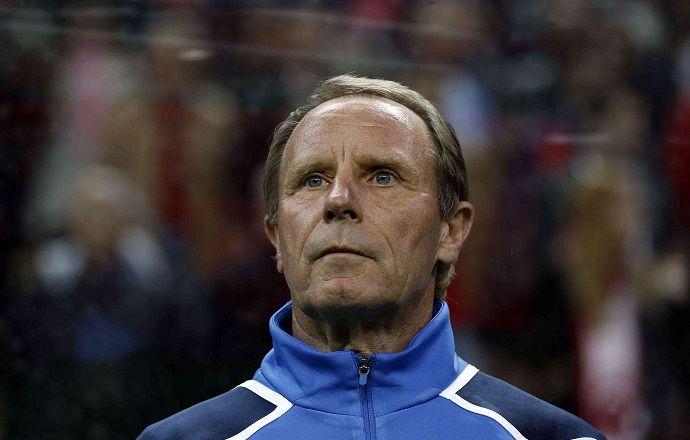 Берти Фогтс стал техническим консультантом сборной США