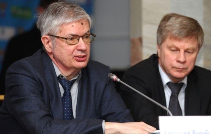 """Генеральный секретарь РФС: """"Не сомневаюсь, что УЕФА засчитает Черногории поражение"""""""