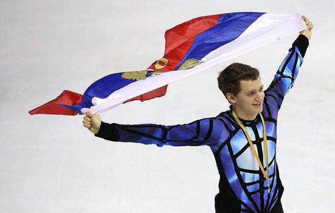 Сборная России по фигурному катанию отобралась на World Team Trophy с лучшим результатом