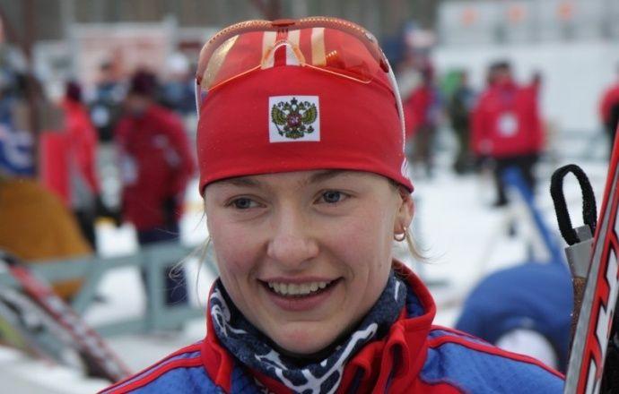 """Екатерина Юрлова: """"Хочется поблагодарить девчонок за борьбу"""""""