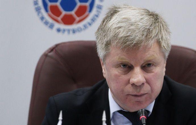 Бюджет РФС на 2015 год утвердят на следующем заседании исполкома