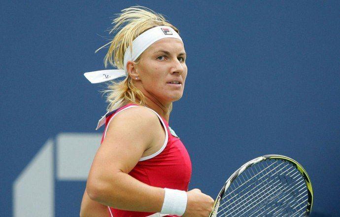 Кузнецова проиграла Сирене Уильямс в четвёртом круге турнира в Майами