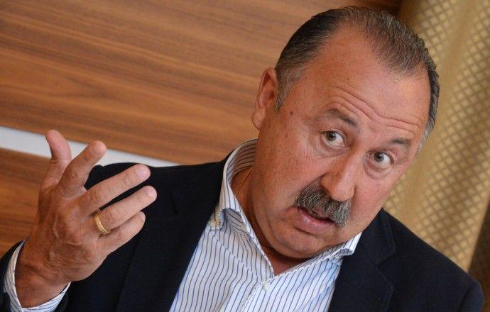 """Валерий Газзаев: """"Акция в отношении Акинфеева – преступление"""""""
