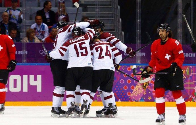 Фрейбергс дисквалифицирован за допинг, сборной Латвии грозит дисквалификация