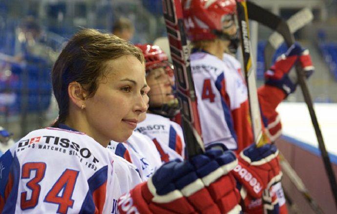 Женская сборная России вышла в полуфинал чемпионата мира