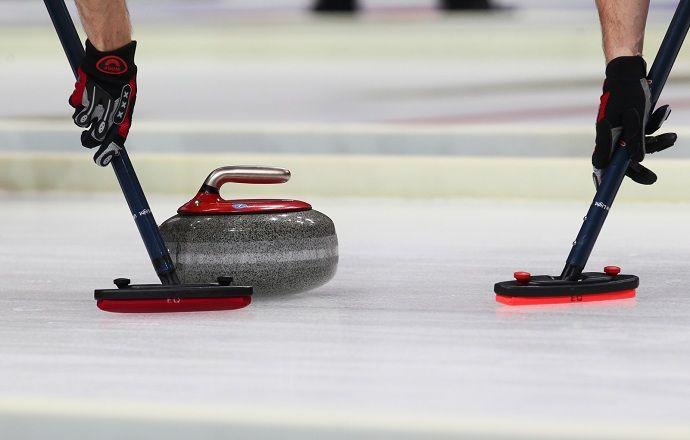 Мужская сборная России по кёрлингу потерпела седьмое поражение на ЧМ в Галифаксе