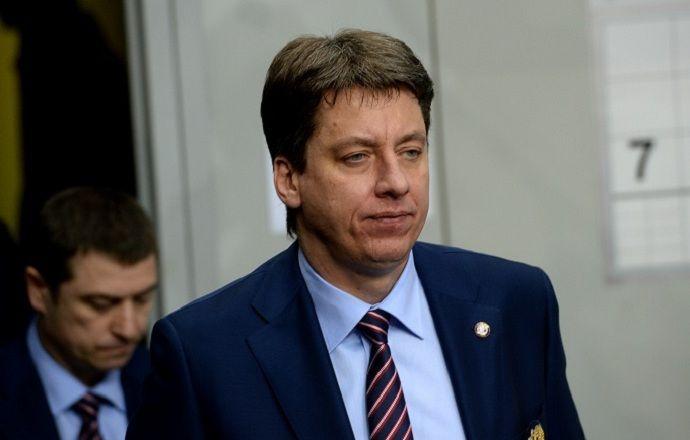 """Харийс Витолиньш остается на посту главного тренера """"Динамо"""""""