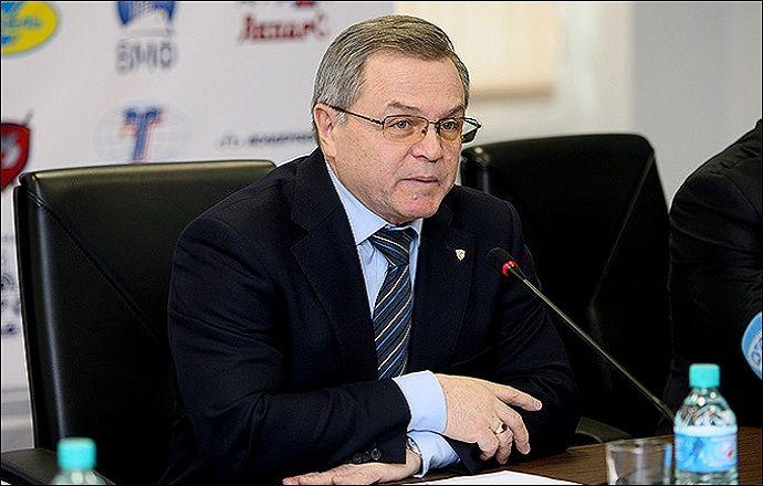 """ХК """"Авангард"""" рассматривает три кандидатуры на пост главного тренера"""