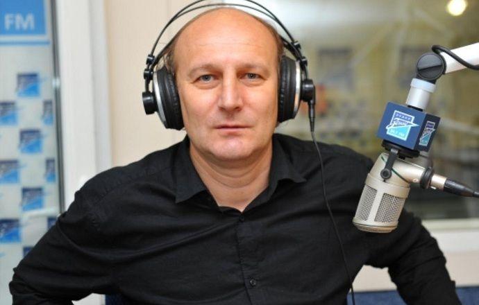 """Сергей Герасимец: """"Главное, чтобы """"Зенит"""" играл на победу"""""""