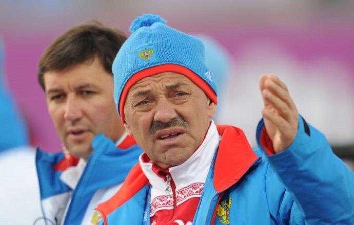 Сборная Беларуси по биатлону заинтересована в услугах Владимира Королькевича