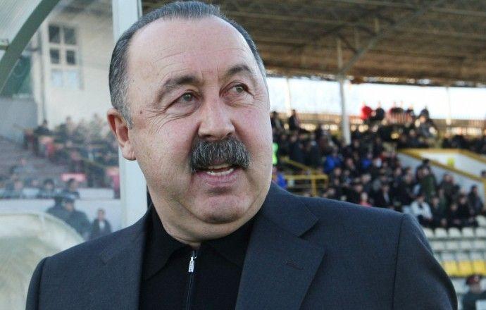 Валерий Газзаев критикует решения Фабио Капелло