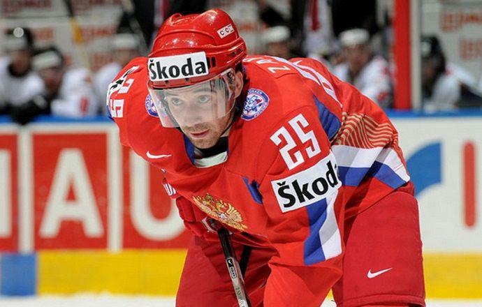 Данис Зарипов - капитан сборной на первый матч Евровызова-2015