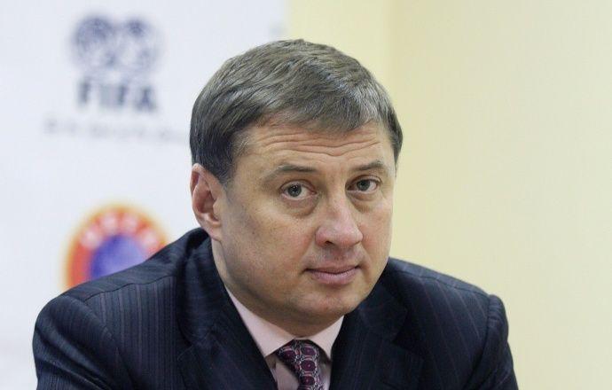 Александр Шикунов понимает недовольство Стипе Плетикосы