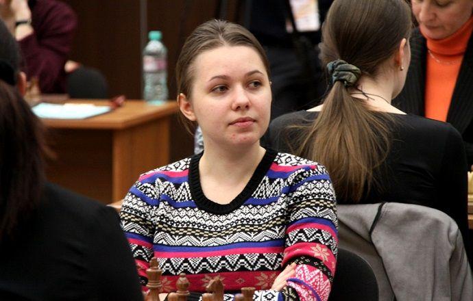Украинская шахматистка Мария Музычук стала чемпионкой мира