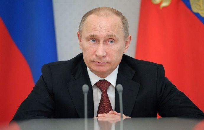 Владимир Путин посетит конвенцию SportAccord в Сочи