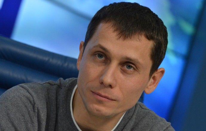 """Юрий Борзаковский: """"Постараюсь выполнить наказ Мутко"""""""