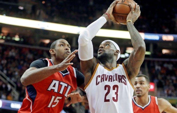 """Атланта"" побила рекорд команды, одержав 58 побед в регулярном чемпионате"