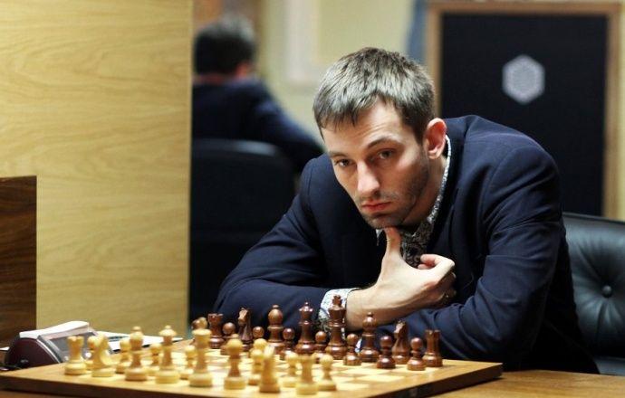 Назван окончательный состав мужской сборной России на командный ЧМ по шахматам