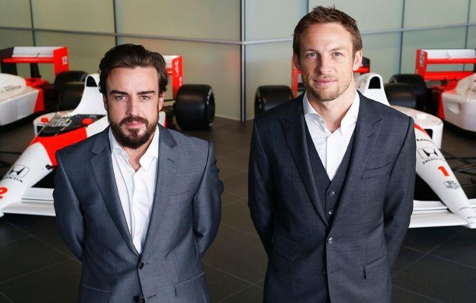 Алонсо не жалеет об уходе из  Ferrari