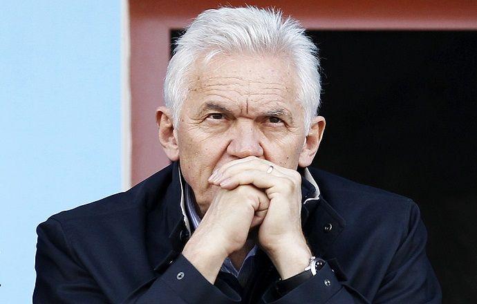"""Геннадий Тимченко: """"СКА показывать тот хоккей который ни одна команда не показывает"""""""