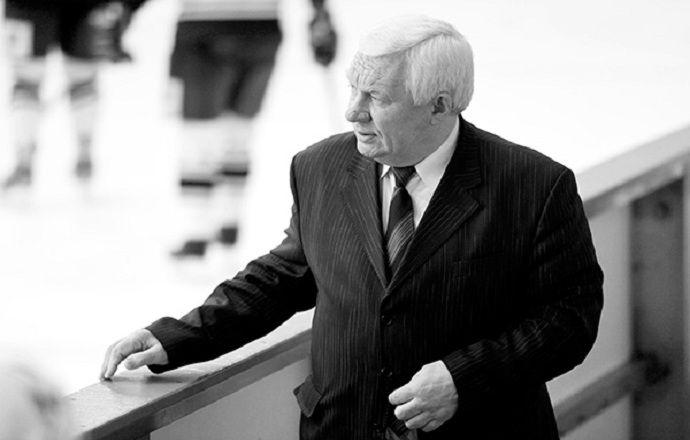 Сергей Михалёв похоронен в Тольятти